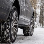 winter tire safety